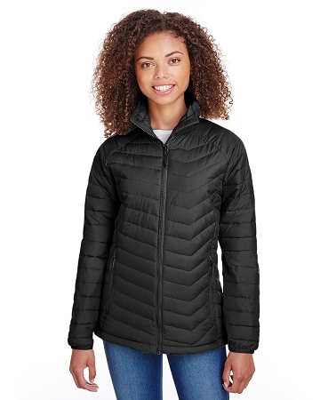 1699061 LADIES COLUMBIA POWDER LITE JACKET