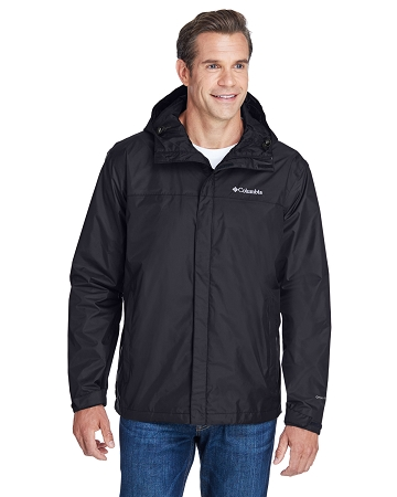 2433 MEN'S COLUMBIA WATERTIGHT II JACKET