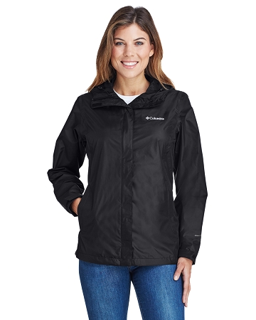 2436 LADIES' COLUMBIA WATERTIGHT II JACKET