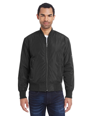 395J MEN'S BOMBER JACKET