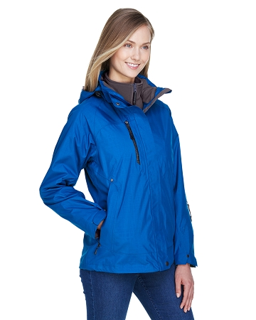 71878 LADIES' 3 IN 1 CAPRICE JACKET