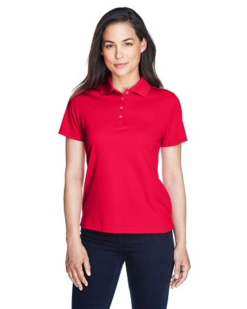 VCL-78181 Core 365 Ladies' Origin Performance Piqué Polo