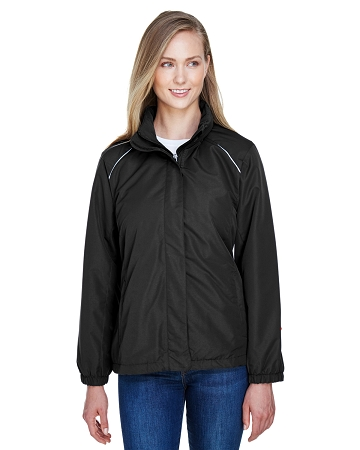 78224 LADIES FLEECE LINED ALL SEASON JACKET
