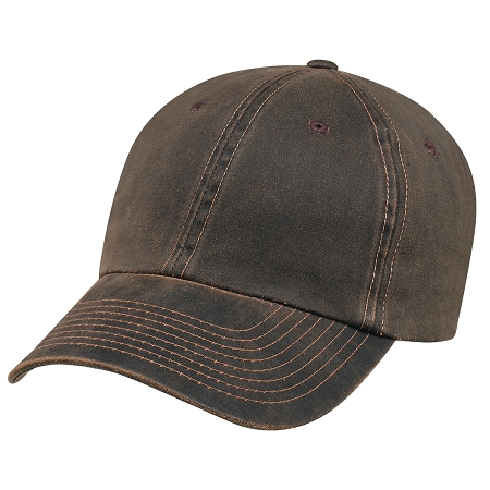 VCL-V7J470 - Distressed Ball Cap