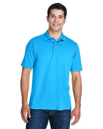 TTC-CLUB-88181 Core 365 Men's Origin Performance Piqué Polo
