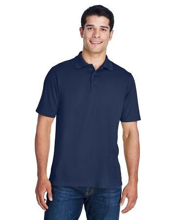 VCL-88181 Core 365 Men's Origin Performance Piqué Polo