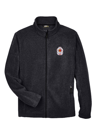 88190 TALL MEN'S JOURNEY FLEECE JACKET