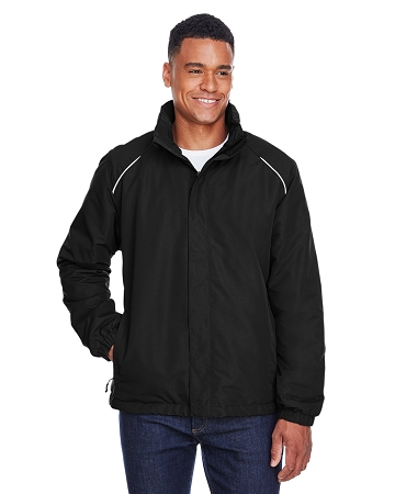 88224 TALL MEN'S FLEECE LINED ALL SEASON JACKET