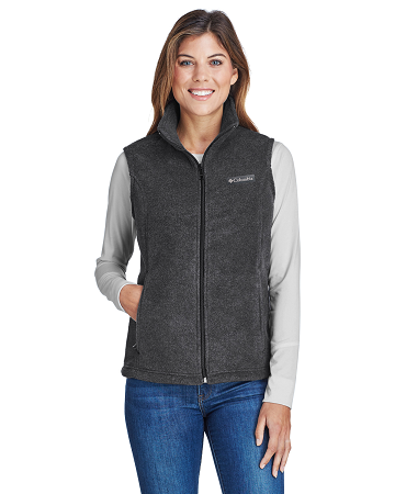 TTC-CLUB-C1023 Columbia Ladies' Benton Springs™ Vest