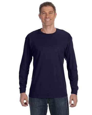 G540 Gildan Adult Heavy Cotton™ 8.8 oz./lin. yd. Long-Sleeve T-Shirt