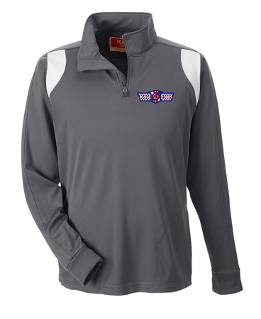 TT32 MEN'S 1/4 ZIP FLEECE