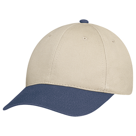 AUTO-CLUB-B2C390M 6 Panel Ball Cap