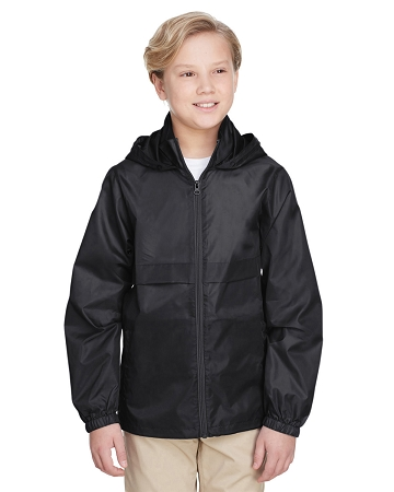 TT73Y - YOUTH LIGHT WEIGHT JACKET